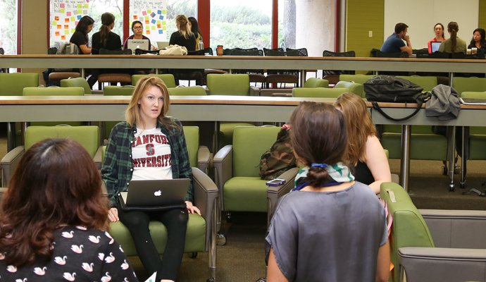 Cluster Courses | Stanford Graduate School of Education