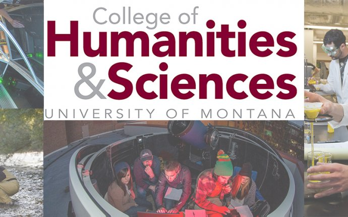 College of Humanities and Sciences - College of Humanities and