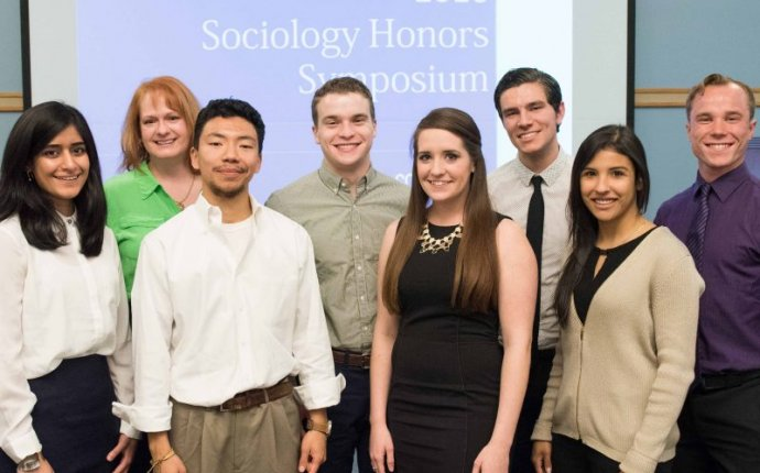 Michigan Sociology Recognized as Top in US | U-M LSA Sociology