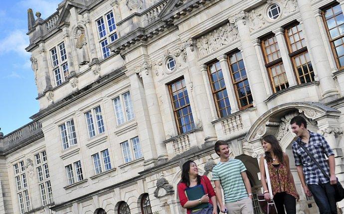 Sociology and Criminology (LM39) - Cardiff University (C15