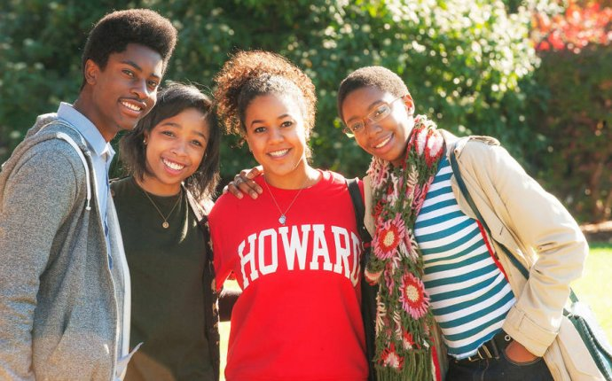 Howard university sociology