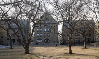 Northwesternís fraternity system faces crisis amid sexual assault reports